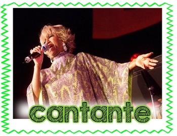 Celia Cruz Unidad no ficción