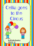 Celia goes to the Circus (Who, What, When, Where, Why, How