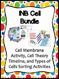 Cell Activities Bundle *INB*