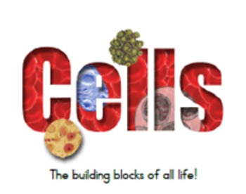 Cell Biology Learning Stations: Exploring Cells- The Basic Units of Life