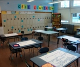 Cell Analogy - Turn Your Classroom into a Giant Cell! - Decorations, Lesson