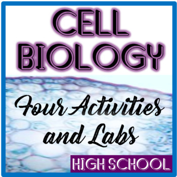 Cell Biology Activities and Labs
