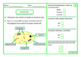 Cell Biology Comprehension Worksheets and Mini Book, Autis