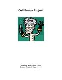 Cell Bonus Activity