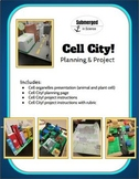 Cell City!