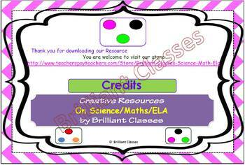 Cell Colorful Posters for Classroom - {Animal  Cell / Plant Cell}