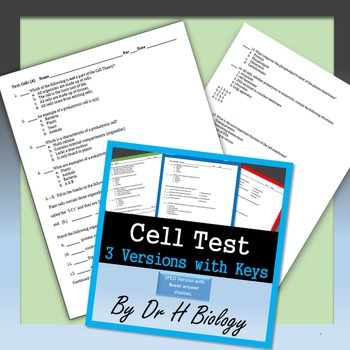 Cell Combo Pack - 2 Resources in One!