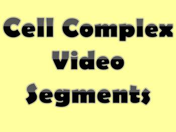 Cell Complexity United Streaming Video Segments