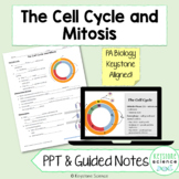 Cell Cycle and Mitosis PowerPoint and Guided Notes Biology