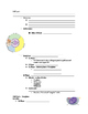 Cell Cycle notes-shell / guided notes