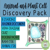 Cell Discovery Pack