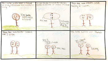 Cell Division Comics