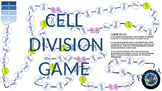 Cell Division Game