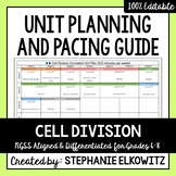 Cell Division Unit Planning Guide