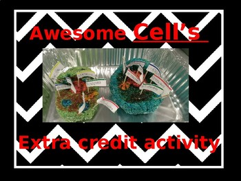 Cell Extra Credit project