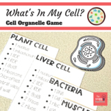 Cell Game