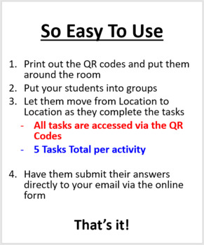Cell Membrane and Transport – A Device-Based Scavenger Hunt Activity