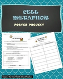 Cell Metaphor Poster Project