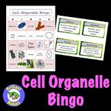 Cell Organelle Bingo Activity