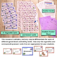 Cell Organelles Parts of the Cell Mix Match Card Sort Review Game