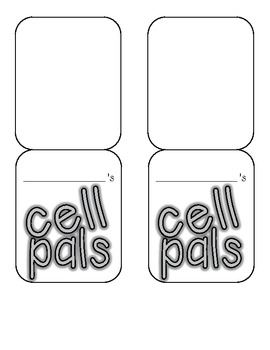 Cell Pals - Student Grouping