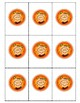 Cell Parts Matching Game