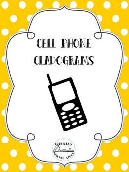 Cell Phone Cladograms