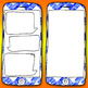 Cell Phone Clip Art {The Teacher Stop}