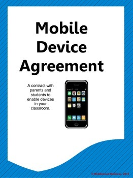 Cell Phone Contract