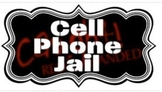 Cell Phone Jail Tag