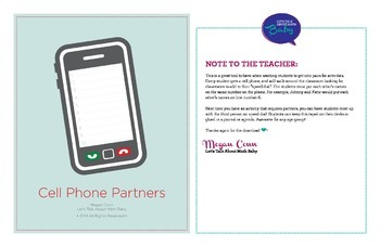 Cell Phone Partners