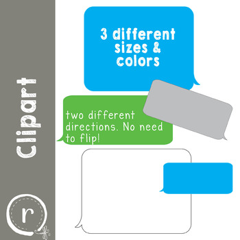 Cell Phone and Text Message Clip Art (RDS Clipart)