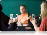 Cell Phone:I-Pod:Technology Confiscation Slips