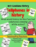 ANY SUBJECT/TOPIC - iPhones from the past
