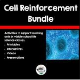 Cell Reinforcement Bundle