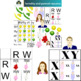 Cell Reproduction And Heredity Clip Art Bundle