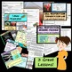 Cell Respiration PowerPoint, Notes, Lab, Reading, Qs, and Kahoot! BUNDLE