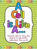 Cell Simile Project