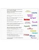 Cell Structures (Parts of a Cell) Drag-n-Drop Vocab for Google Classroom