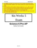 Cell Theory, Levels of Organization, & Human Body Systems TEST