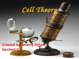 Cell Theory Power Point Lecture
