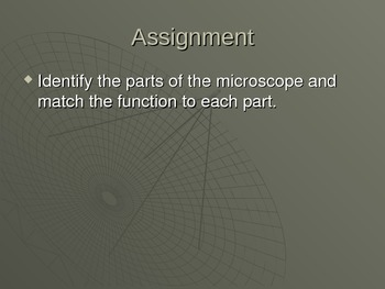 Cell Theory and Microscope History PowerPoint Presentation, Lecture