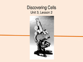 Cell Theory and Microscopes PowerPoint Presentation and Guided Notes