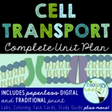 Cell Transport Unit Bundle