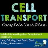 Cell Transport Unit Bundle