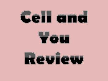Cell and You Review