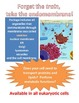 Cell types and organelles guided notes & cooperative learn