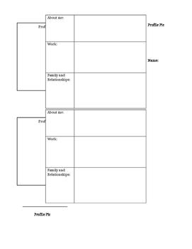CellBook: Organelle Online Profile Activity