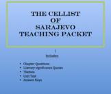 Cellist Of Sarajevo Teaching Packet