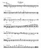 Cello - 3 octave scales - up to 6 sharps and flats - Sheet music